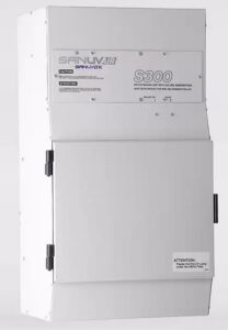 Sanuaire S300 Commercial Air Purification System with HEPA Filter